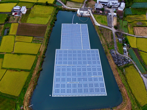 Creating The Ultimate Hybrid System By Mixing Solar Energy